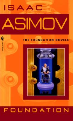 Foundation By Asimov, Isaac