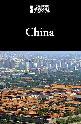 China By Friedman, Lauri S. (EDT)