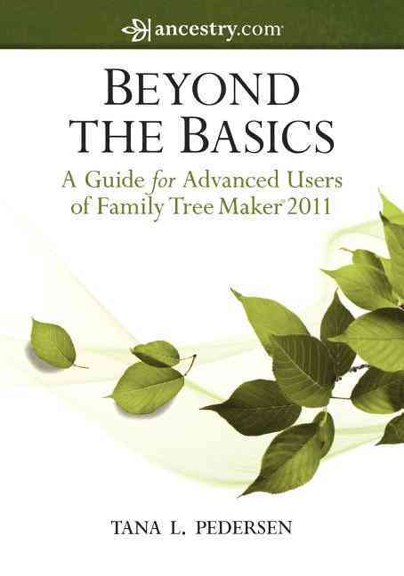 Beyond the Basics By Pedersen, Tana