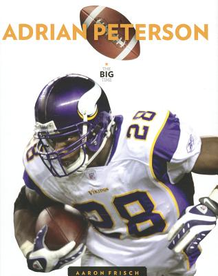Adrian Peterson By Frisch, Aaron